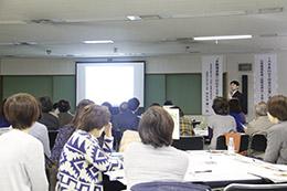 平成29年度熊本市地域歯科保健研修会開催