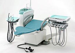 株式会社吉田製作所 歯科ユニット「エクシードフィアラ」、2007年度グッドデザイン賞を受賞