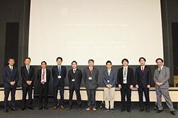第28回アジア口腔インプラント学会開催