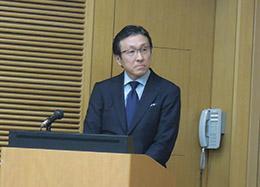 平成29年度第2回日本大学松戸歯学部同窓会生涯研修セミナー開催