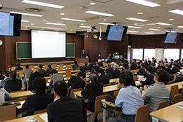 一般社団法人日本歯学系学会協議会、平成29年度シンポジウムを開催