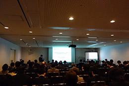 第17回日本再生医療学会総会開催