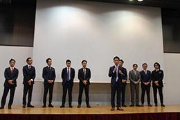 MID-G 2017年度総会開催
