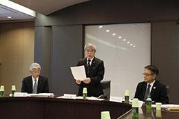 (一社)日本歯科専門医機構、設立記者会見を開催