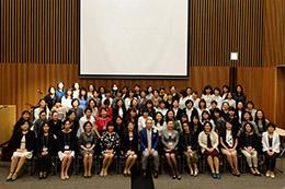 2018年Women Dentists Club(WDC)総会開催