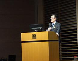 日本アンチエイジング歯科学会、第13回学術大会を開催