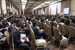 第61回春季日本歯周病学会学術大会が5年ぶりに東京で開催