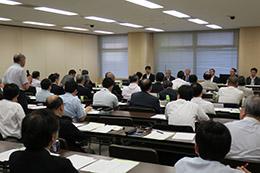 (一社)日本歯科専門医機構、説明会を開催