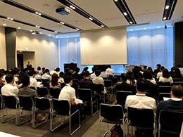 日本臨床歯科医学会東京支部、2018年度 第1回ステップアップミーティングを開催