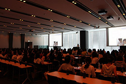 11th Anniversary MORITA DH Forum 2018 in Tokyo 開催
