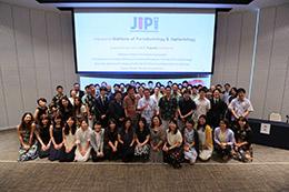 第4回 JIPI総会が盛大に開催