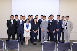「2018年度 東京SJCDテクニシャンミーティング」開催