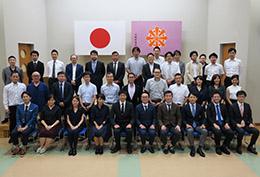 「九州臨床歯科の会 KDM若手会 MMID 2018 Joint Meeting in Miyazaki」開催