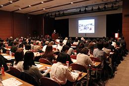 神奈川県歯、平成30年度食力研修会を開催