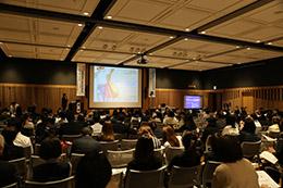 日本歯科審美学会第29回学術大会開催