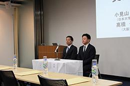(一社)日本私立歯科大学協会、第9回歯科プレスセミナーを開催