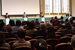 第61回秋季日本歯周病学会学術大会開催