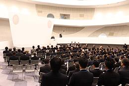 株式会社ナカニシ、創業88周年イベントを開催