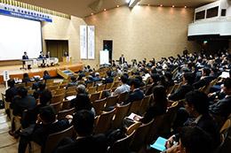 第37回日本接着歯学会学術大会は新潟で開催
