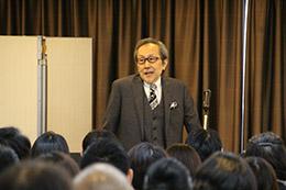 東京デンタルスタディクラブ・COMPセミナー共催特別講演会が開催