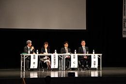 第35回日本障害者歯科学会総会および学術大会開催