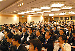 ASTRA TECH IMPLANTS Japan Meeting 2008