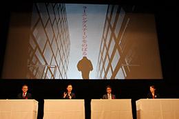 ケーオーデンタル講演会「ラーニングステージをのぼる」開催