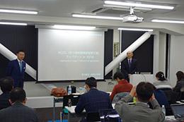 SCMD特別勉強会「NCCL(非う蝕性歯頸部歯質欠損)アップデート in 2018」開催