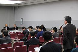 第32回日本エイズ学会学術集会内でワークショップ歯科開催