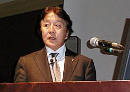 デンタルコンセプト21 2008年度 例会開催