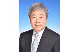現職の堀 憲郎氏が3選を目指し立候補