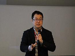『ザ・クインテッセンス』連載スピンオフ企画 猪原 健氏による講演会開催