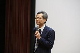 東京オーラルマネジメント研究会 第9回学術研修会を開催