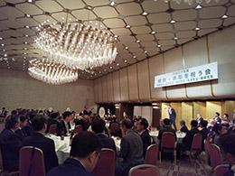 医歯大歯科東京同窓会、平成30年度叙勲・表彰を祝う会を開催