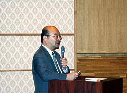 HIV感染者歯科診療体制構築に関する担当者会議開催