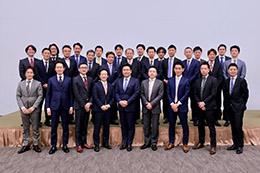 2018年度MID-G総会開催