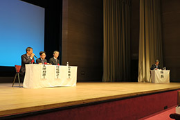 2019年東京矯正歯科学会春季セミナー開催