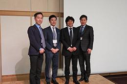 2019年度 日本臨床歯科学会東京支部 第1回例会を開催