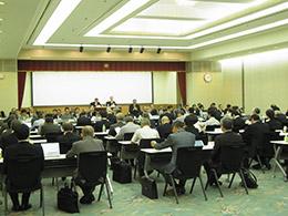 日本歯科医学会、第100回臨時評議員会を開催