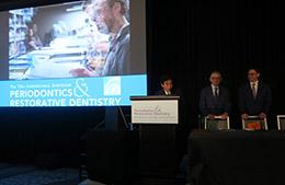 第13回PRD(Periodontics Restorative Dentistry)国際シンポジウム開催