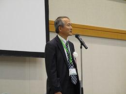 第30回日本老年歯科医学会学術大会開催
