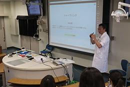 東京医科歯科大学同窓会学術部主催研修会開催