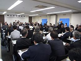 日技、第8回社員総会を開催