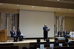 第60回日本歯科医療管理学会総会・学術大会開催