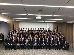 (一社)日本インプラント臨床研究会、創立45周年記念大会を開催