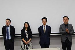 医科歯科連携セミナーin愛知開催