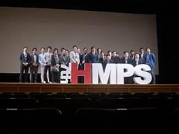 7th HMPS Nagoya開催