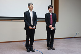 第29回九州臨床再生歯科研究会講演会開催