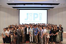 第5回 JIPI総会開催