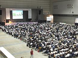 第25回日本摂食嚥下リハビリテーション学会学術大会開催